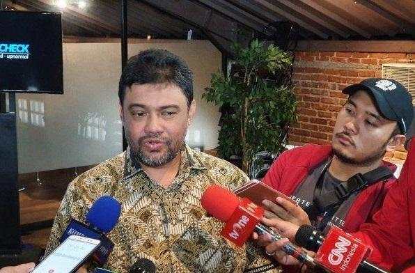 TKA China Semakin Bebas Masuk Indonesia, KSPI: UU Cipta Kerja Penyebab Ini Semua!