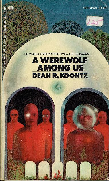 Dean Koontz Werewolf Among Us