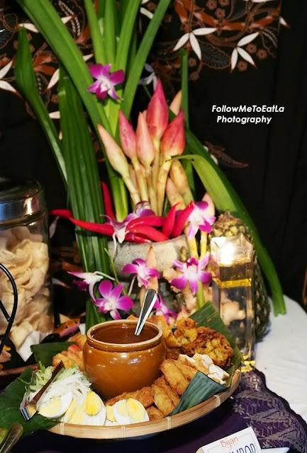 Ramadan Buffet 2017 Bijan Bar & Restaurant ~ Fine Malay Cuisine