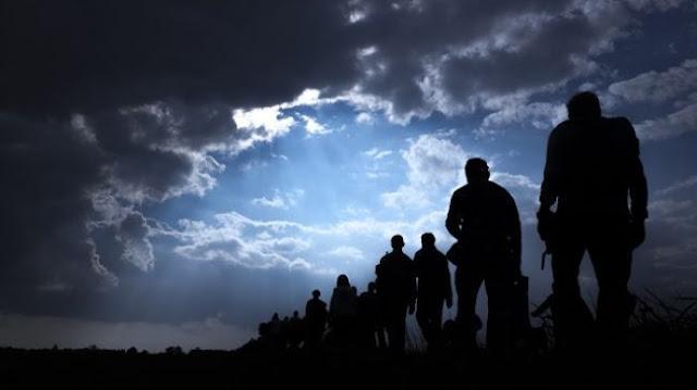 Αυξημένη η ροή μεταναστών στη Λέσβο το τελευταίο δεκαήμερο