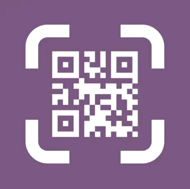 Touchable QR Code Pdf Download Std 6 to 8