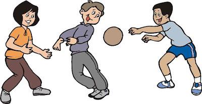 Unidad Iii Educacion Fisica 413 Unidad 3 Juegos Pre Deportivos En
