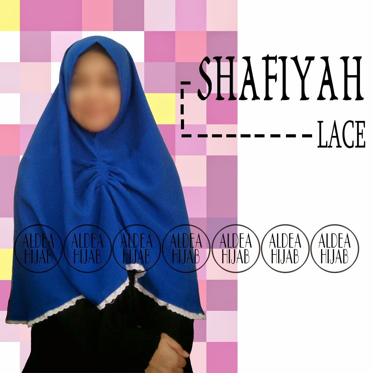 Aldea Hijab Google