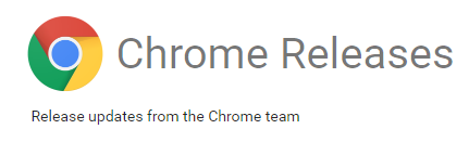 Google Chrome Security Releases 03/30/2017