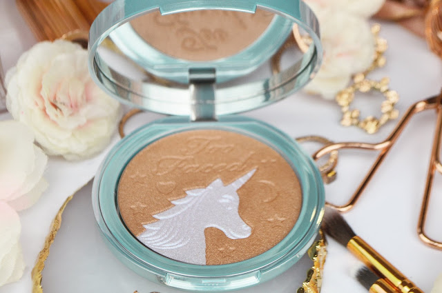 Lovelaughslipstick Blog Privacy Policy, TooFaced Unicorn Bronzer Highlighter Illuminator