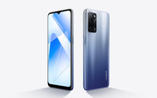OPPO-A55-5G-Mobile