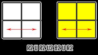 Rumus PBL Ortega 2x2x2 - enam belas