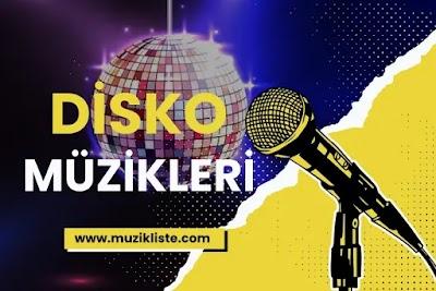 Disko ve Bar Müzikleri Dinle
