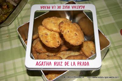 PRIMER CONCURSO INTERNACIONAL DE PINCHOS 2012
