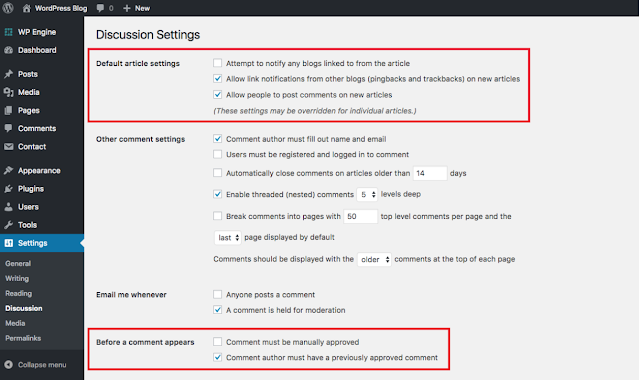 wordpress-user-profile-settings-tutorials
