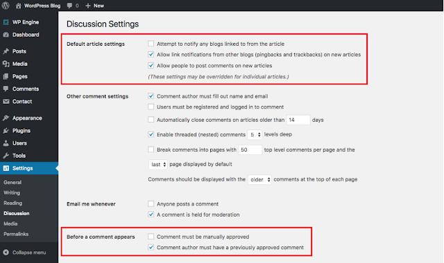 wordpress-user-profile-settings-tutorials