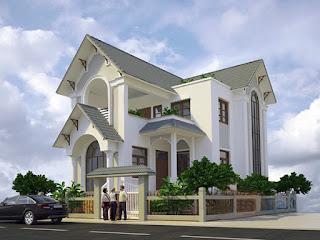 Xây dựng nhà ở biên hòa
