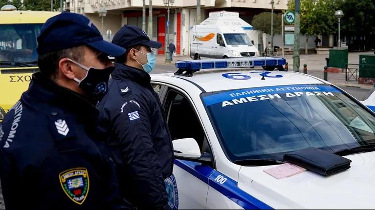 Όταν «τα όργανα της τάξεως»  ειναι  και ίδιοι αδίσταχτοι χωρίς ηθική  : Αστυνομικός συνελήφθη για ληστείες σε βενζινάδικα