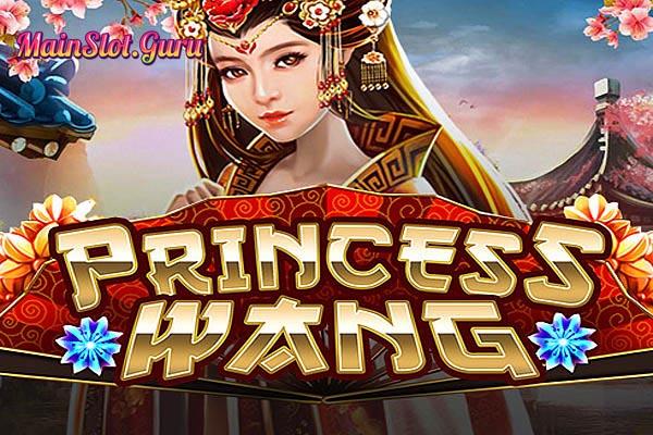 Main Gratis Slot Demo Princess Wang Spadegaming