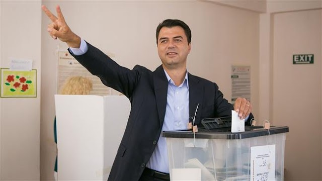 Albania's left-wing Socialist Party win polls, can govern without partner