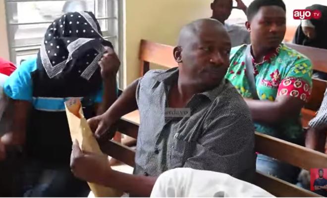 Daktari Mbobezi wa Vifo vya Mashaka Atao Ripoti Yake Juu ya Mume Aliemuaa Mkewe