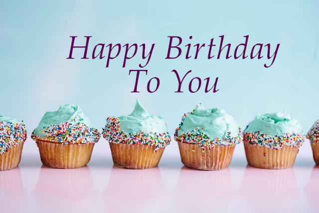 I Wish You  Happy Birthday You.