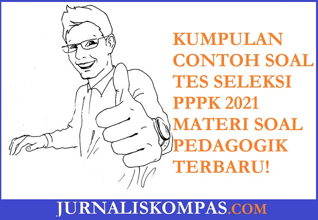 Contoh Soal Tes Pppk 2021 Ilmusosial Id