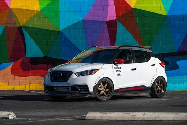 Nissan Kicks Street Sport Kicks%2BStreet%2BSport