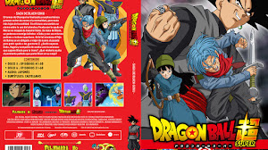 Dragon Ball Super Latino - [110/??]  Mp4 HD - Mega - Mediafire