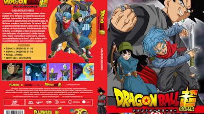 Dragon Ball Super Latino - ¨[67/??] Avi - Mega - Mediafire