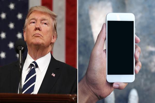 تقارير: مبيعات آبل من هواتف آيفون قد تتضرر بسبب هذا القرار من ترامب