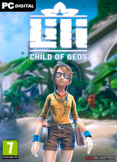 Lili: Child of Geos - Complete Edition (PC)