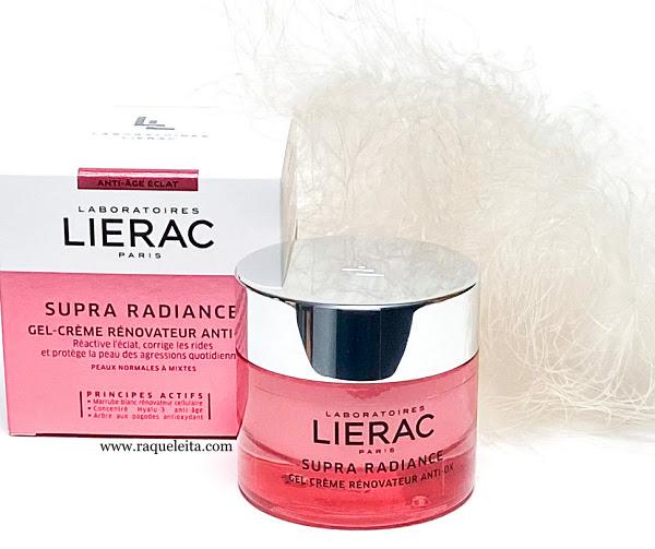 lierac-supra-radiance-gel-crema-renovador-anti-ox-packaging