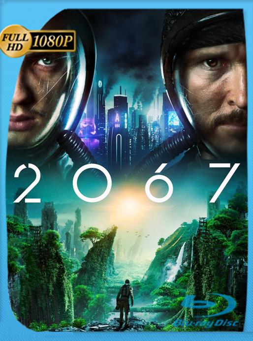 2067 (2020) BRRip [1080p] Latino [GoogleDrive] Alexander