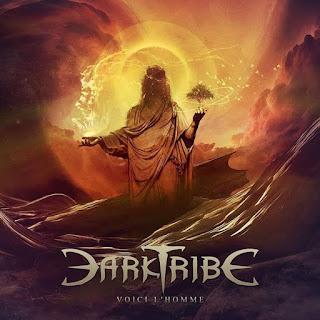 """Το βίντεο των DarkTribe για το """"Voici l'Homme"""" από το ομότιτλο album"""