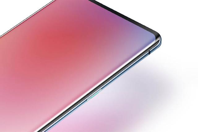OPPO Reno3 Pro 5G टीज़र पतले दोहरे मोड 5G Phone से पता चलता है