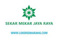 Loker Batang Chief Accountant di Sekar Mekar Jaya Raya