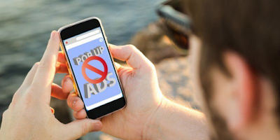 Get Rid of Ads on an Android Smartphone