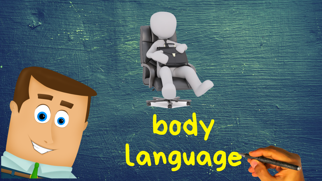 Interview tips - Do not mistake body language | Know About What is Job Interview, How Many Types of Job Interview and Job Interview Tips www.itifitter.com