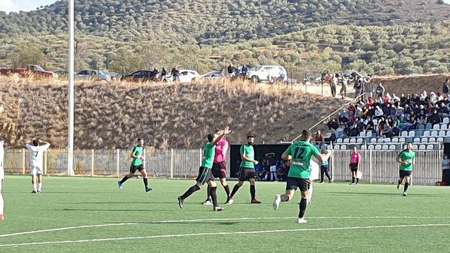 Ποδόσφαιρο Αργολίδα: Νίκες για Ερμή Κιβερίου και Παναργειακό