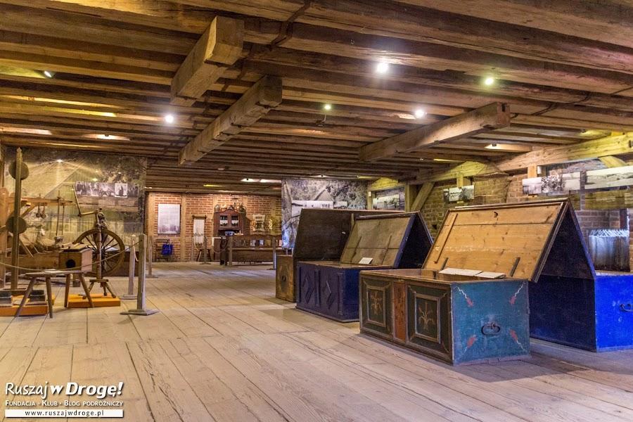 Warmiński Zodiak - Olsztyn Muzeum Warmii i Mazur