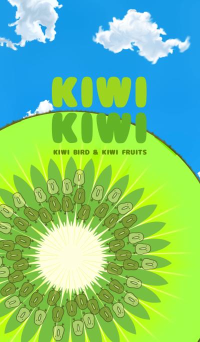 KIWI KIWI Ver.2