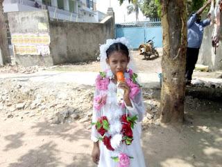 girl-awarded-in-church