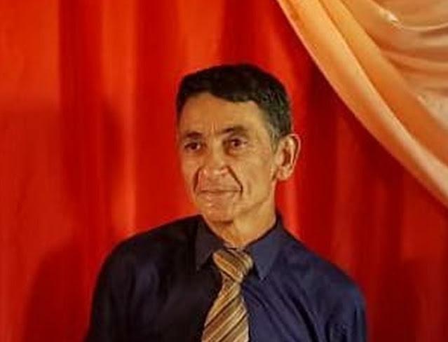 Pastor é assassinado após residência ser invadida por assaltantes