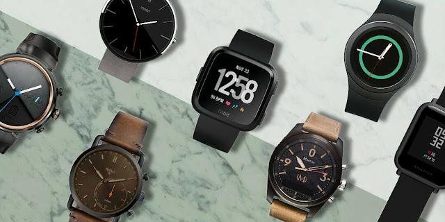 أرخص 5 ساعات ذكية في 2020 تدعم شريحة اتصال .