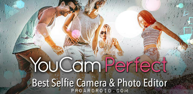 YouCam Perfect PRO