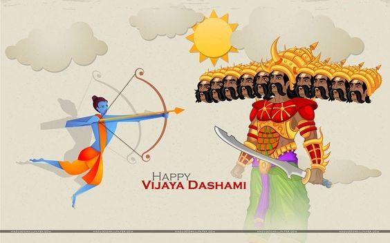 Dasara Images Wallpapers