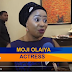Oh Dear! Watch Late Moji Olaiya's Last Interview [video]