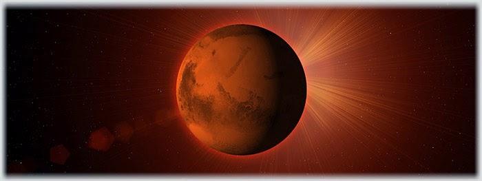 curiosidades interessantes sobre Marte