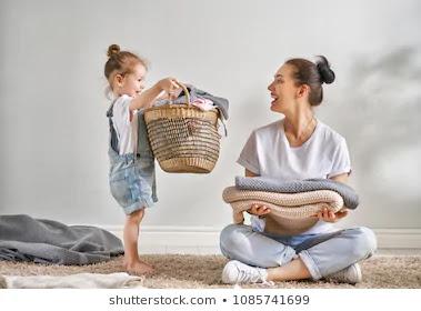 Didiklah Anak Sebagai Budak Dari Sekarang Untuk Kebaikannya Kelak