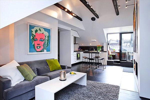 Hogares frescos dise o perfecto inspirado por encantador for Diseno de interiores hogares frescos