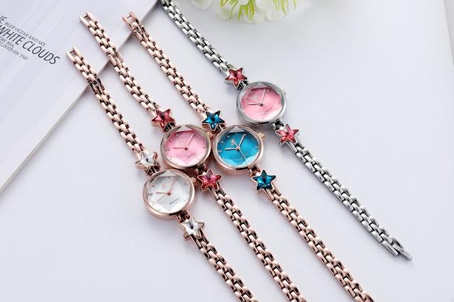 Jimshoney Timepiece 8476