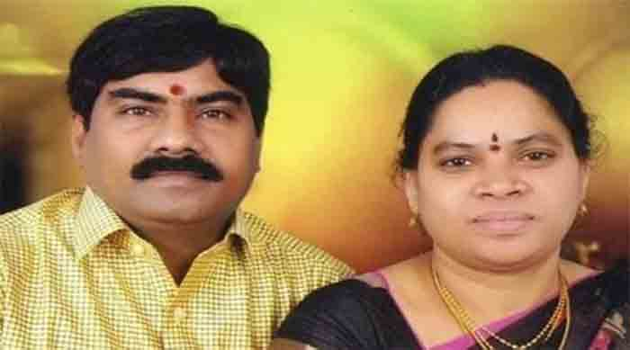 Day after lawyer couple killed, TRS leader detained; father points to 'illegal' land deals, Hyderabad, News, Politics, Dead, Dead Body, Allegation, National