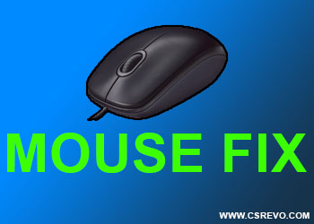 Mouse Fix - CS 1.6 mousefix