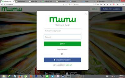 Kualitas Sembako di Toko Online Mumu